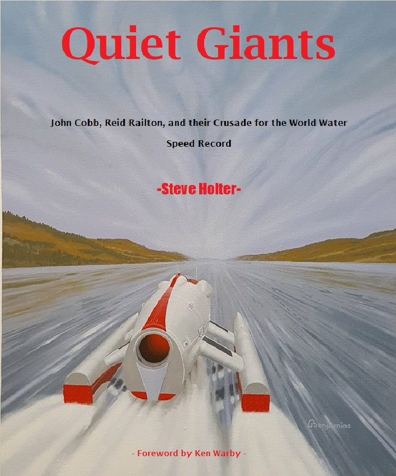 Quiet Giants